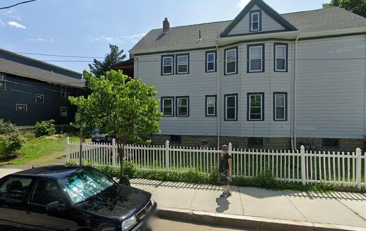 339 Concord Avenue, Cambridge 02138 (Under Construction)